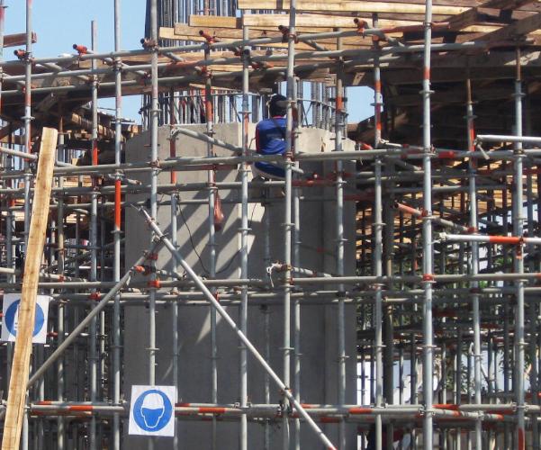 jual sewa scaffolding murah